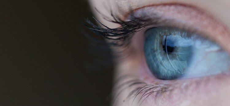 eye worm